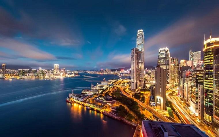 海棠湾海景