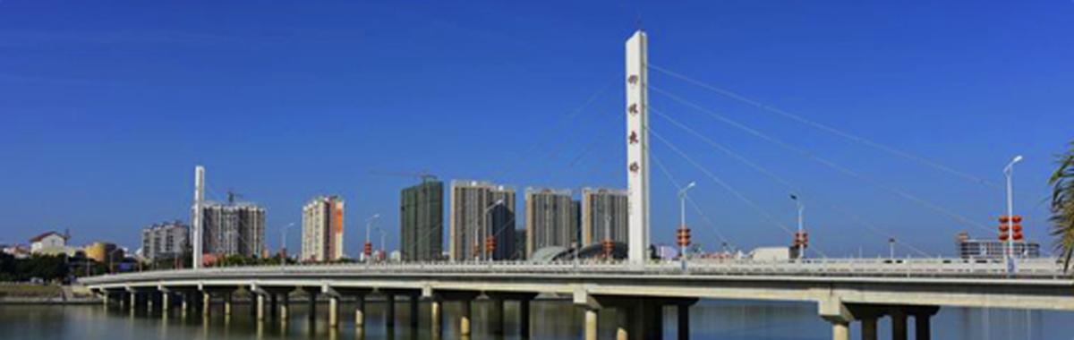 海南房产网陵水宣传图