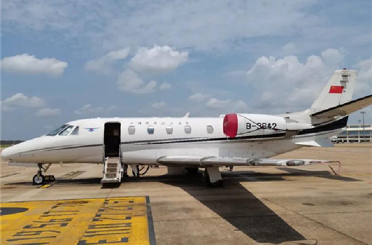 来了来了!8月份,海口美兰机场二期计划开展客机试飞