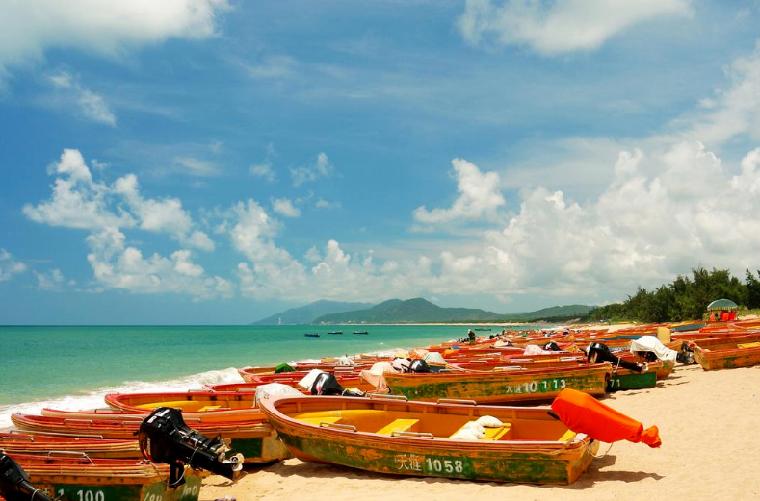 自2021年2月1日起施行,海南自贸港全国最开放!