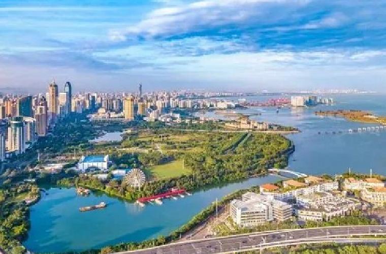 海南自由贸易港法有哪些亮点?
