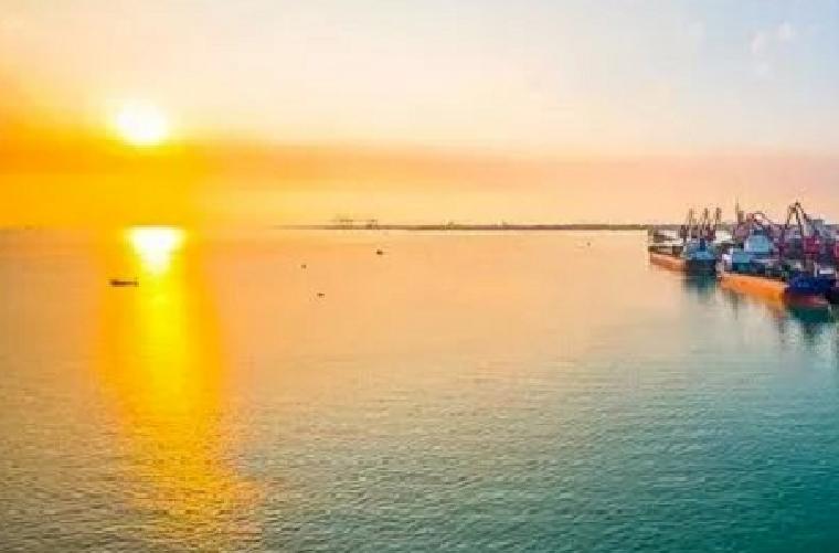海南对全球企业发出邀请,千载难逢的财富机遇,看准世界自贸港!
