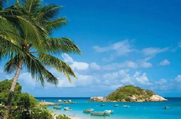 填补知识空白——海南大全,带你重新认识这座美丽海岛!