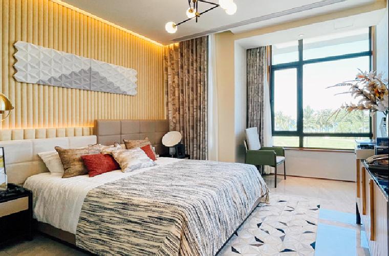 海南房产网海棠长滩别院|LDK空间,对理想住宅的向往展示图