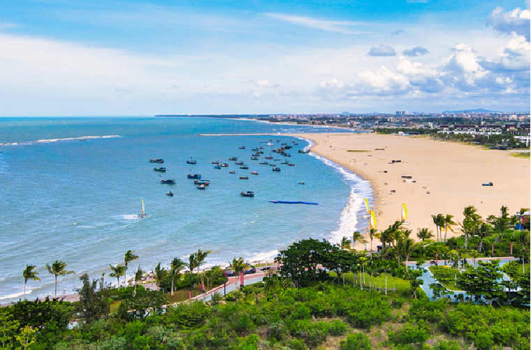最新最全海南5大利好政策!2021年海南将惊艳全世界!