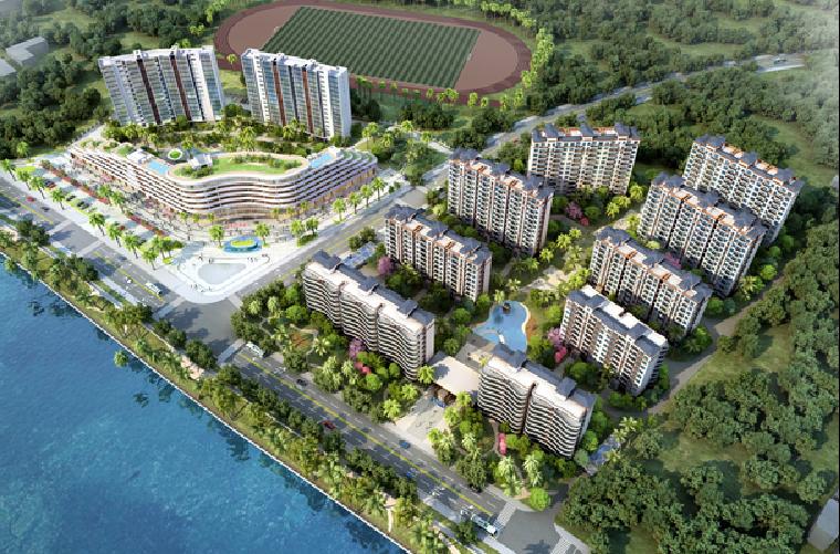2021年海口市发布购房及人才落户调整新政!
