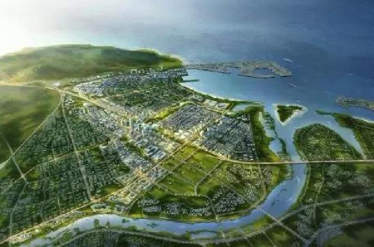 海南正在成为中国高水平 国际化教育的聚集地!