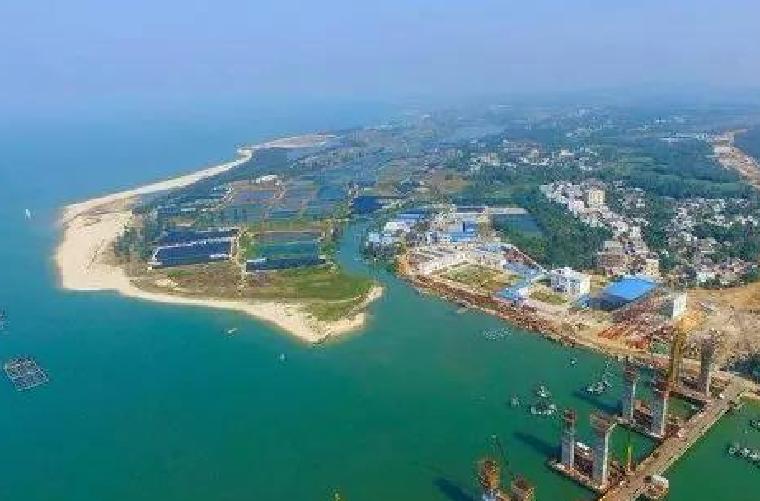 孙大海:海南自贸港总体方案加快赶制中,出台肯定快于预期!