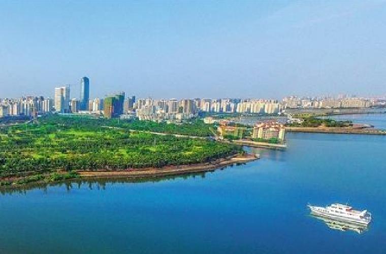 2020年,海南将成为展示中国生态的重要名片!